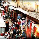 Beautiful Algeria - Market Street by ShadowDancer
