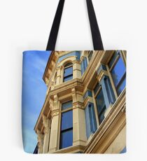 """Historic Building"" Tote Bag"