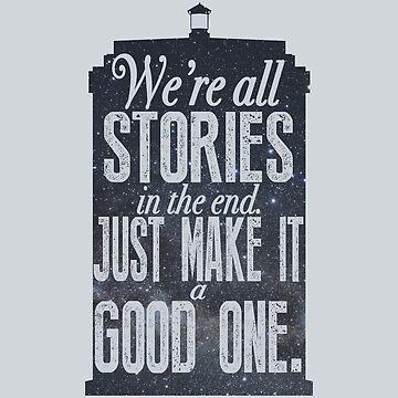 Stories by ToruandMidori