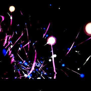 Sparkles by terrebo