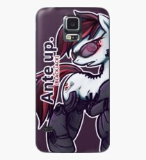 Ante Up - Augmented V2 Case/Skin for Samsung Galaxy