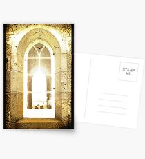 Look into the Light Postcards