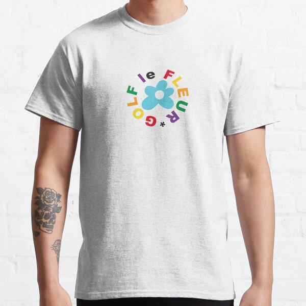 GOLF LE FLEUR Tyler the Creator Converse Logo Classic T-Shirt