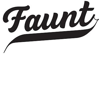 Faunt by familyman