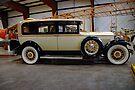 The art of the car: 1931 Packard  by John Schneider