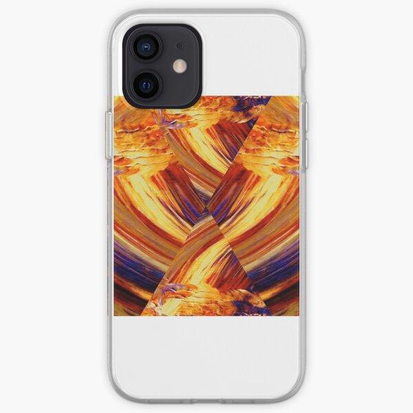 Dervish Dance iPhone Soft Case