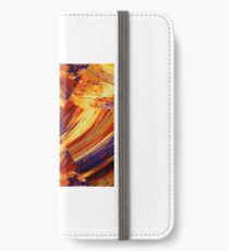 Dervish Dance iPhone Wallet/Case/Skin