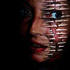 Terrified And Torn by Elizabeth Burton