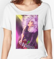 Roxanne Women's Relaxed Fit T-Shirt