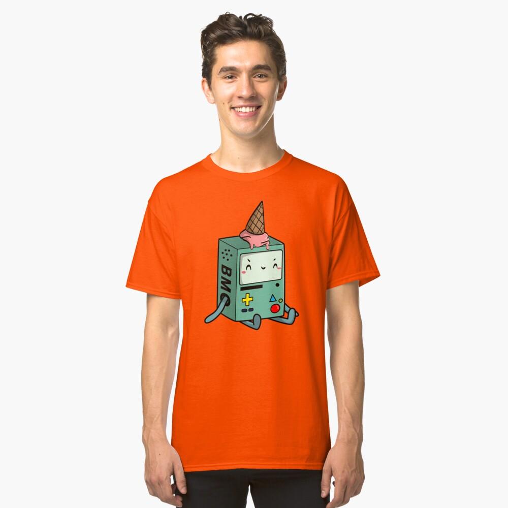 BMO adventure time Classic T-Shirt