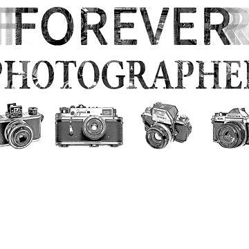 Forever Photographer by Adalba