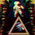 Space odyssey  by Dreamwave1