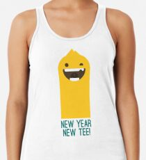 New Year New Tee! Women's Tank Top