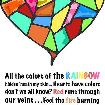 Kaleidoscope Heart by rrh723
