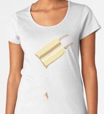 Camiseta premium para mujer Tristeza en Jiraiya SAD