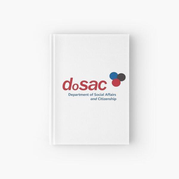 DoSAC Hardcover Journal
