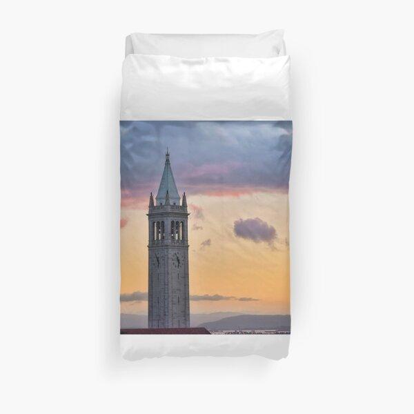 Berkeley Sunset Duvet Cover