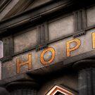 Hope by Ant Vaughan
