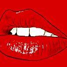 The Kiss by Joseph Osborne