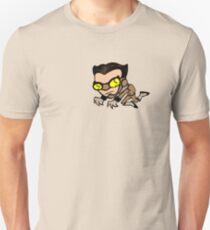 Owlboy Slim Fit T-Shirt