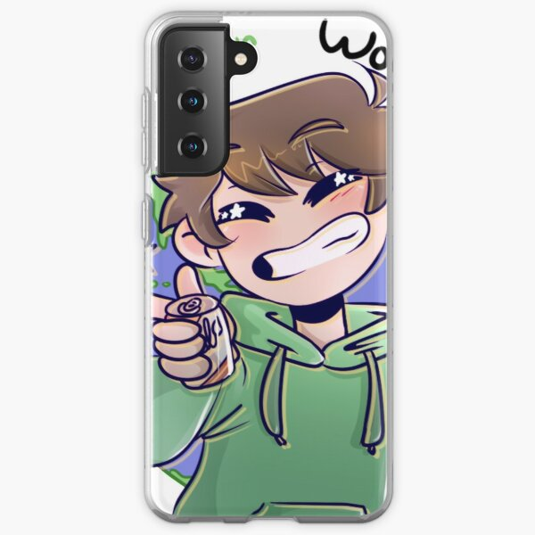 It's Your World Now Samsung Galaxy Soft Case