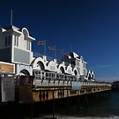 South Parade Pier, Southsea, Portsmouth by wiggyofipswich