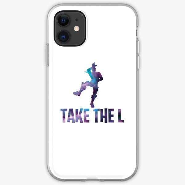 Take the L iPhone Soft Case