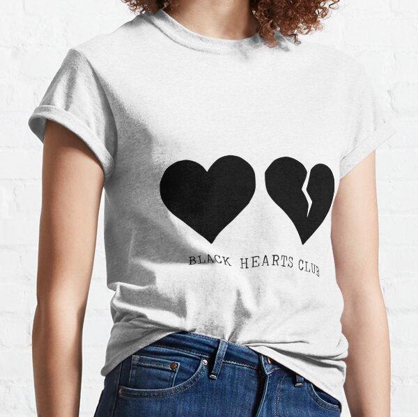 yungblud black hearts club Classic T-Shirt