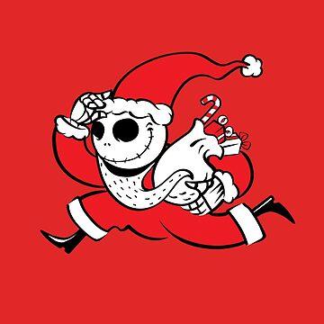 Weihnachtsdieb von spike00