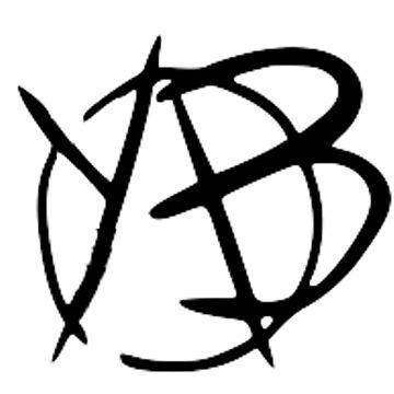 Yungblud-Logo von hlncxiiiv