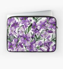Lilac Laptop Sleeve