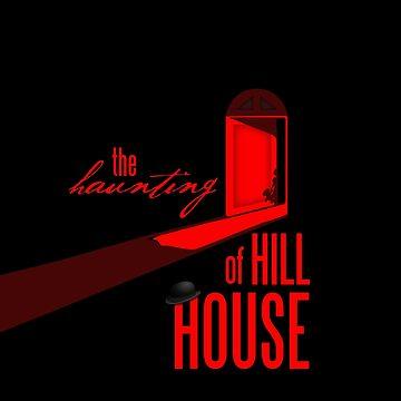 haunting by kathrynne