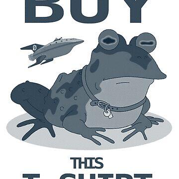 Buy this T-Shirt! by BlackJack-AD