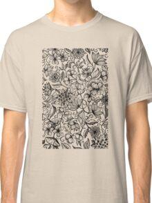 Her Paper Garden Classic T-Shirt