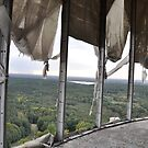 Teufelsberg (Devils Mountain), Berlin '09 by Elsa Thorp