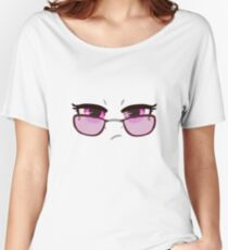 SS Eyes - Stylish ver Women's Relaxed Fit T-Shirt