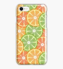 Citruses iPhone Case/Skin