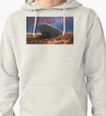Roswell Lightning Pullover Hoodie