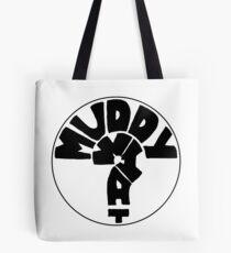 MUDDY WHAT? Logo classic Tasche