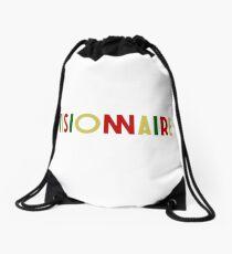 BIGFLO ET OLI - VISIONNAIRE - NOËL Drawstring Bag