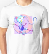 Mr. Small Sailor Moon Unisex T-Shirt