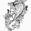 dream by de-illustration