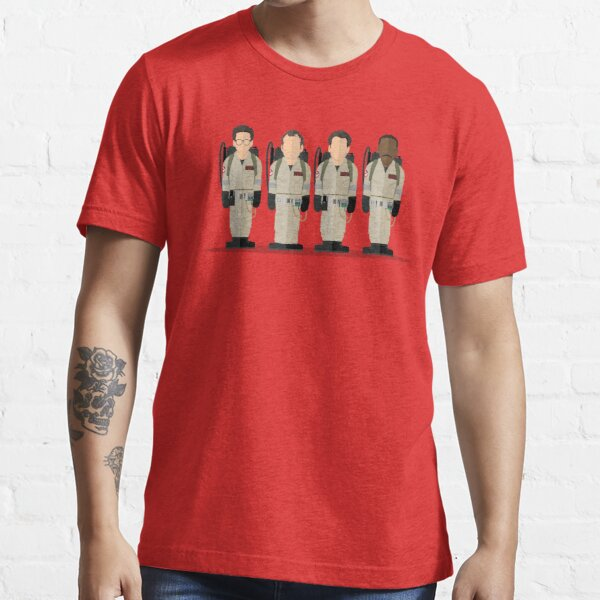 Who you gonna call? Essential T-Shirt