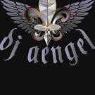 Dj Aengel Logo 2017 - Crystal by Aengel