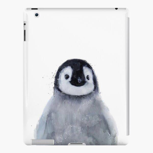 Little Penguin iPad Snap Case