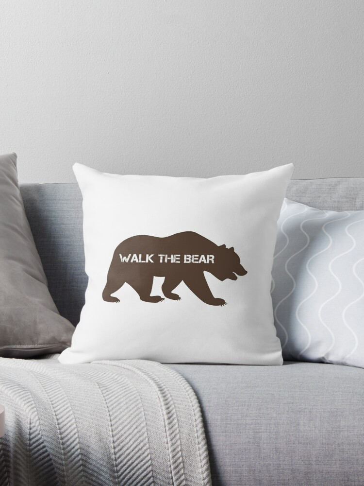 Walk the bear (Plimba ursu') by AlexaDesign
