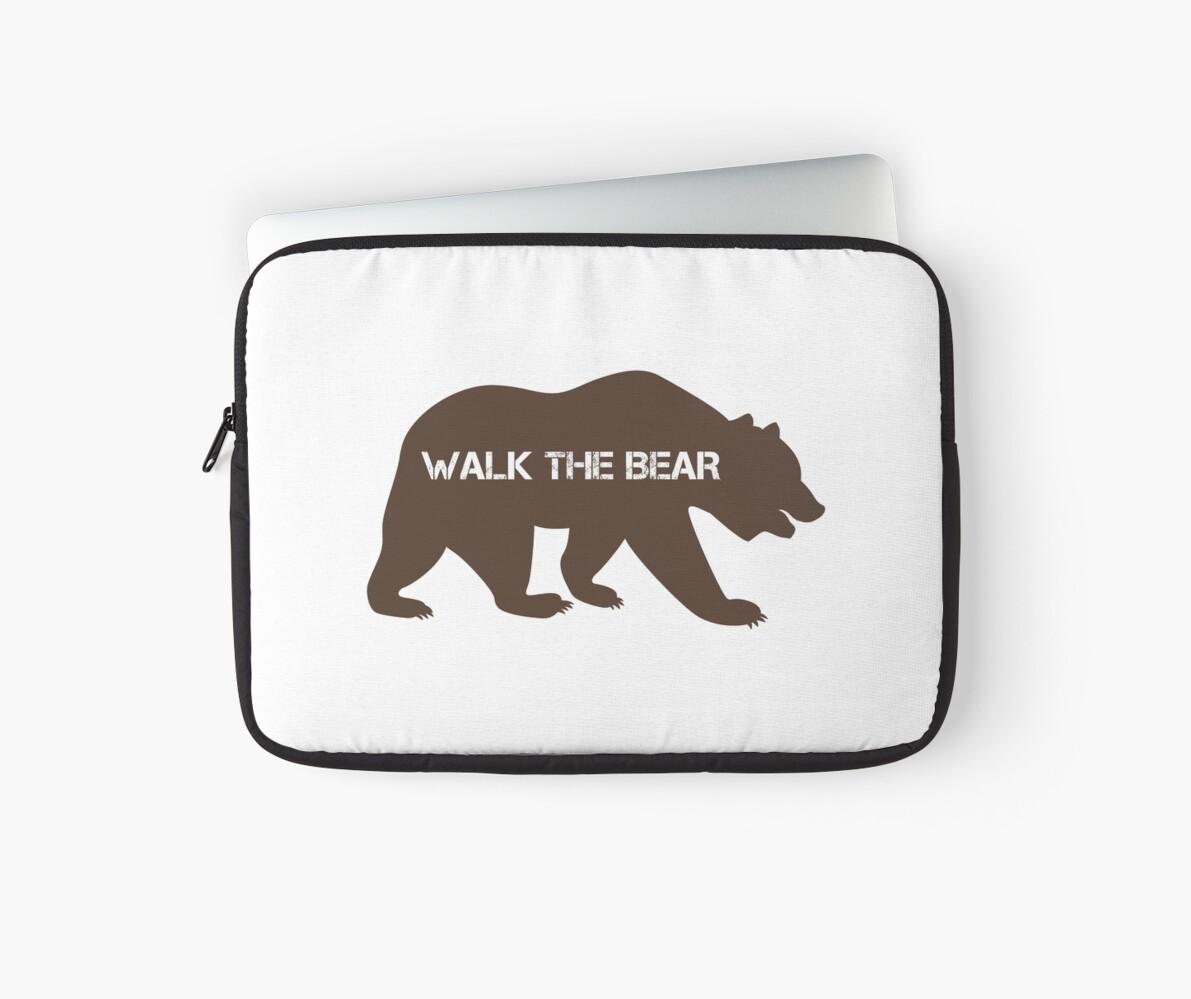 Walk the bear (Plimba ursu') by AlexaDesign