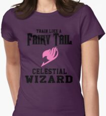 Fairy Tail - Train like Lucy! T-Shirt