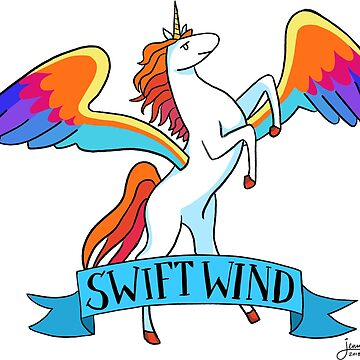 The Swift Wind of Revolution by tigerbright