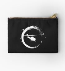 helicopter Studio Pouch